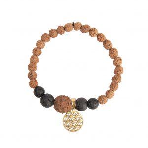 Life seed bracelet