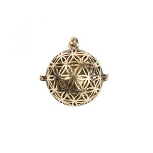 Bola flower of life