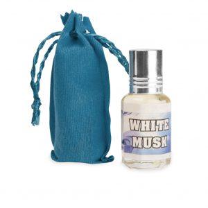 White musc